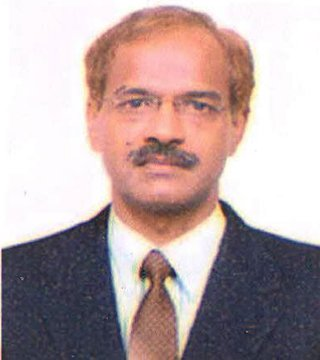 Photo of Gopalakrishna B