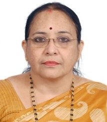 Photo of Sheela R Pai