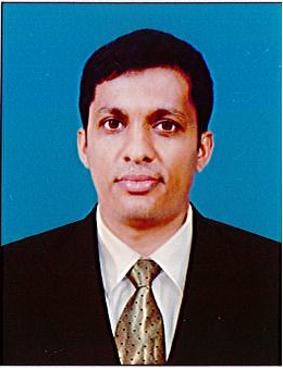 Photo of Dinesh Upadhya