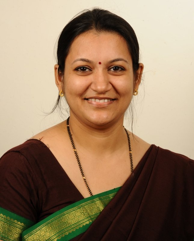 Photo of Preetha Ramachandra