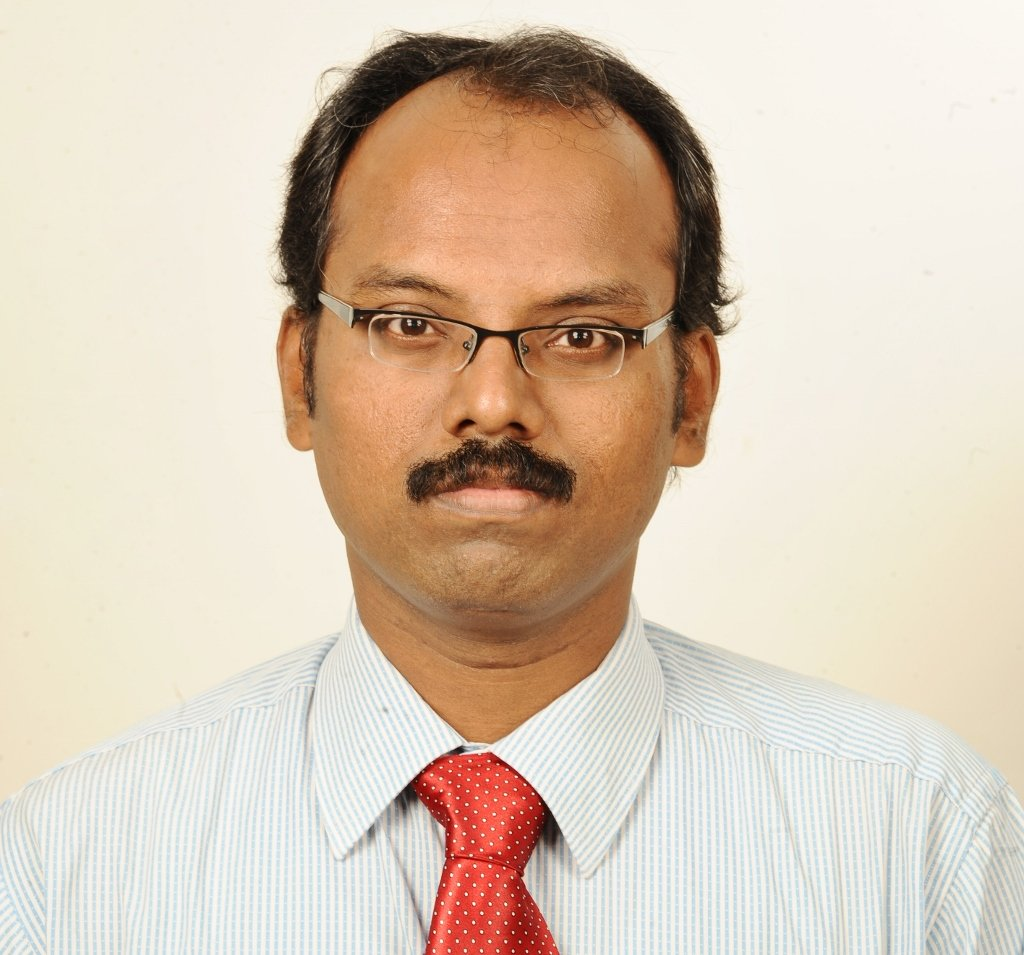 Photo of Senthil Kumaran D