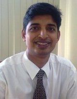 Photo of Animesh Jain