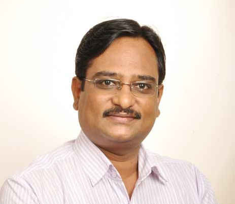 Photo of Shankar M Bakkannavar