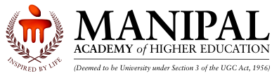 Manipal Academy of Higher Education, Manipal, India Logo